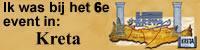 Kreta het 6e event